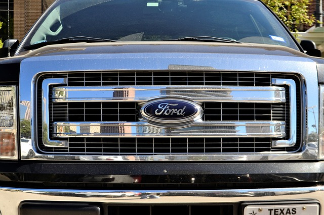 Ford to Recall Over 3 Million Vehicles for Faulty Airbags; Repairs to Cost $610 Million