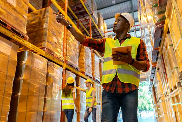 Four Solutions To Boost Your Efficiency In The Warehouse
