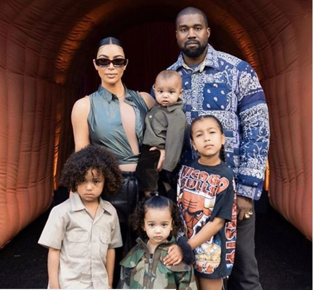 Spousal Support and Prenuptial Agreement Details Emerge in Kim and Kanye's Divorce Papers