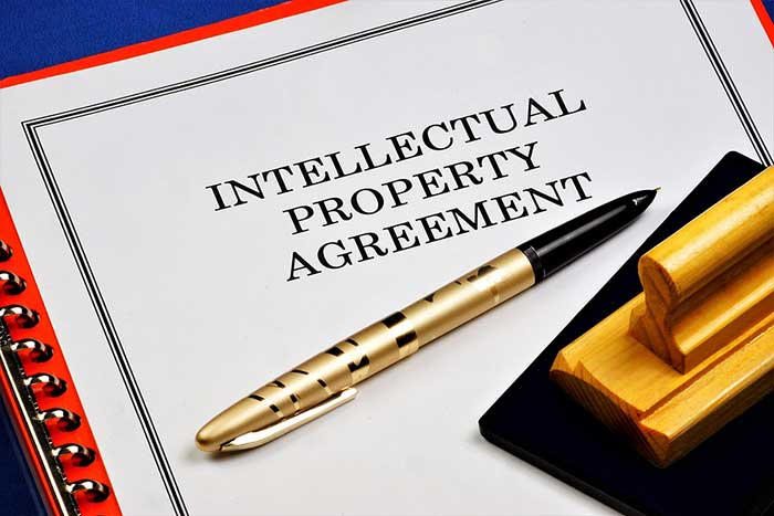 What You Should Know About Intellectual Property