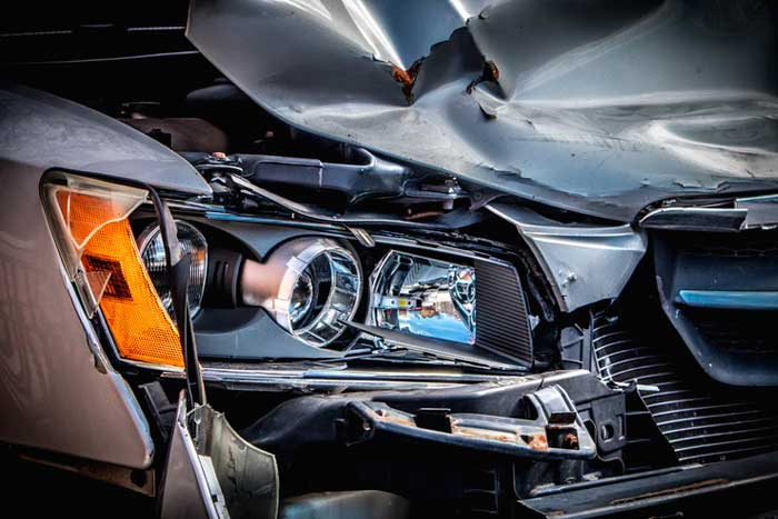 4 Causes of Car Accidents You Should Be Aware Of