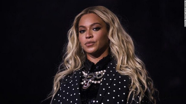 Beyonce Pays Touching Tribute to 13-Year-Old Lyric Chanel Who Died Of Brain Cancer