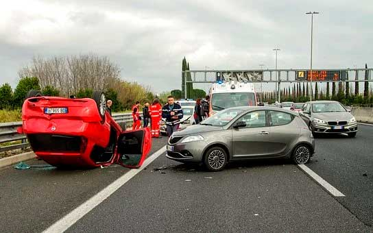 Have You Been Involved In A Car Accident? Here Is What You Need To Do