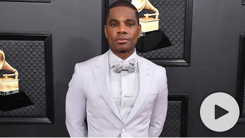 Kirk Franklin Apologizes After Phone Rant with Estranged Son; Kerrion Bashes Family