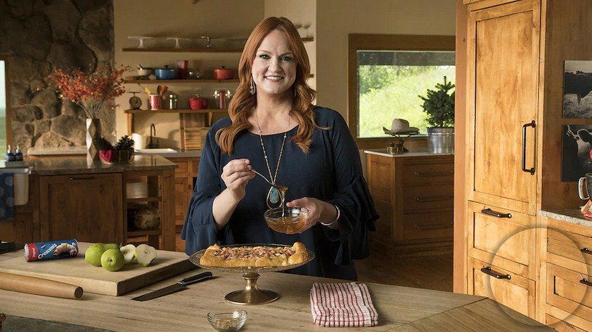 Pioneer Woman Ree Drummond Talks about Her Husband's and Nephew's Fatal Crash