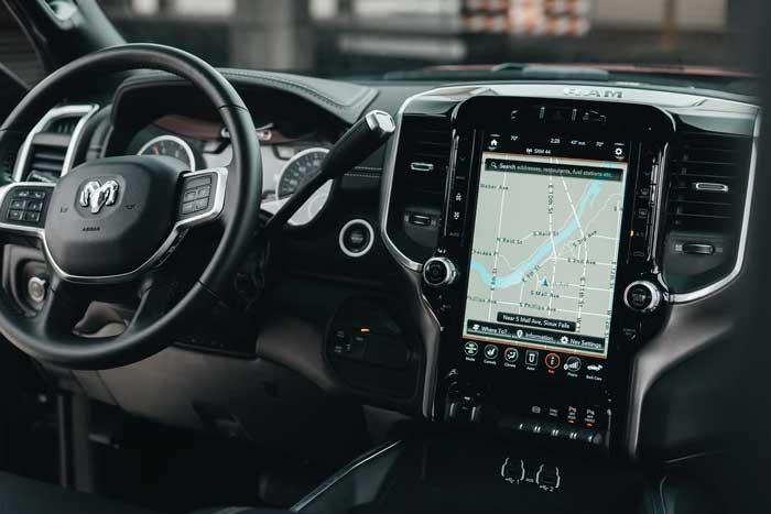 The Benefits of Car GPS system