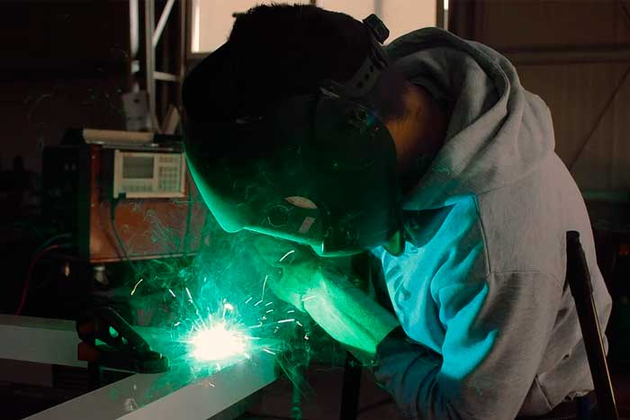 Welding Protection Equipment: How To Stay Safe While Working