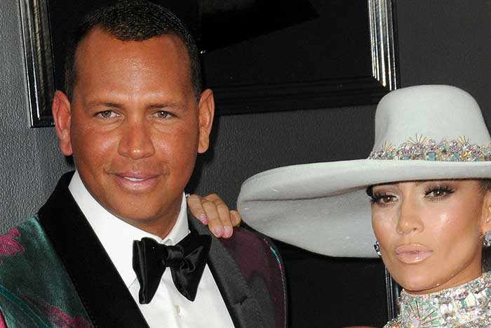 Jennifer Lopez and Alex Rodriguez Breakup for Good, But to Remain Close Friends