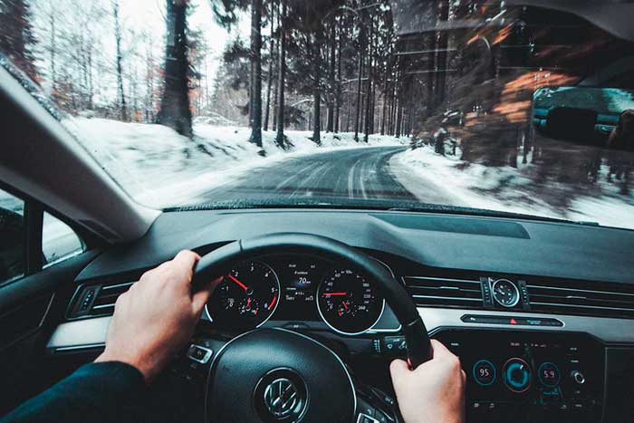 Nervous About Driving For The First Time? This Is What You Should Do