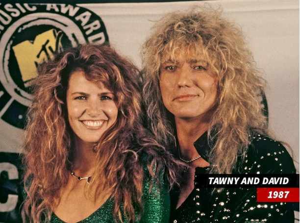 Actress Tawny Kitaen of Bachelor Party Dies At 59; She Last Tweeted On May 6