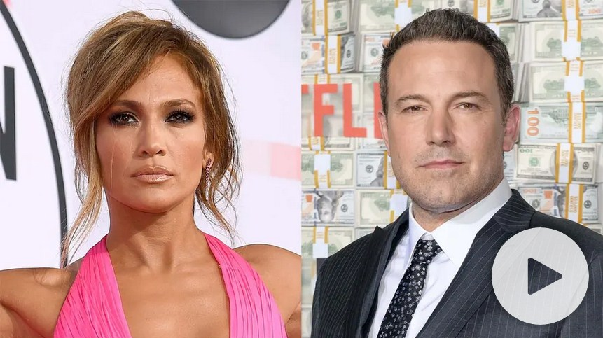 Jennifer Lopez Spends More Time with Ben Affleck since Her Breakup with Alex Rodriguez