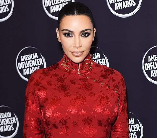 Kim Kardashian Gets Restraining Order against Stalker Who Is In Love with Her