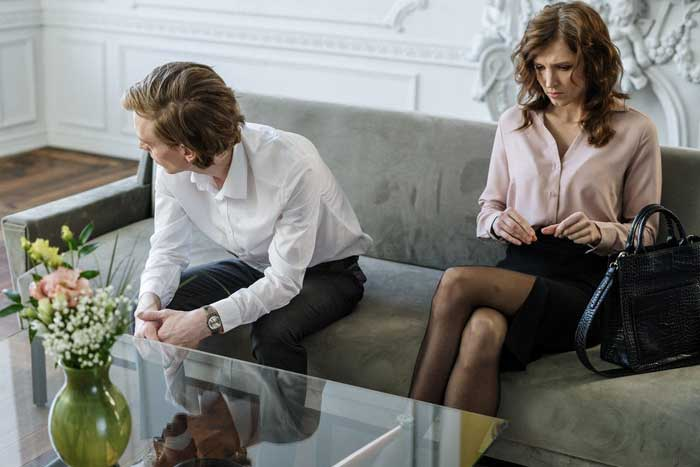The Problems You Might Encounter While Getting A Divorce And How To Handle Them