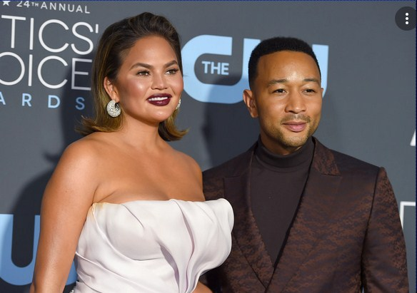 Chrissy Teigen Denies Allegations That She Bullied Michael Costello; Discredits Proofs