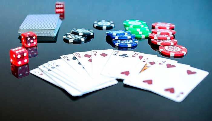 Getting Started With Online Poker? Here Are 6 Things To Keep In Mind