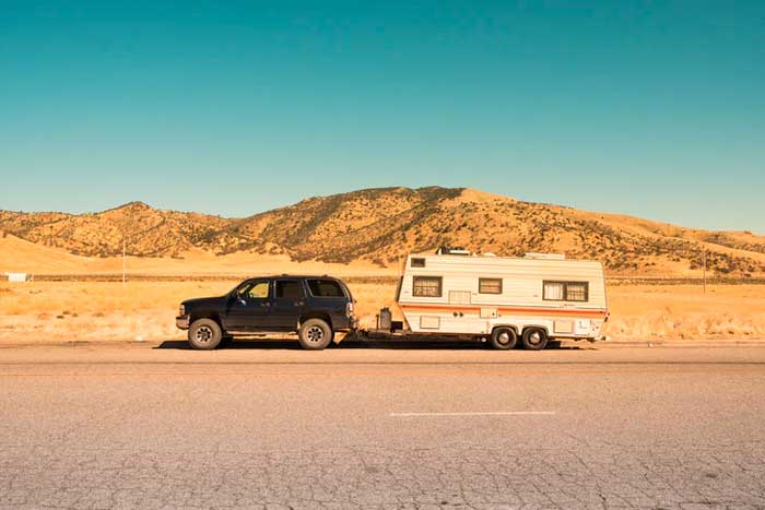 Qualities You Need to Look For When Renting an RV